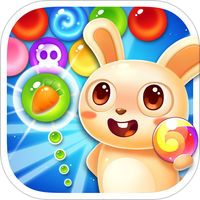 Bubble Shooter Adventure - Free Bubble Games by heng kun cao
