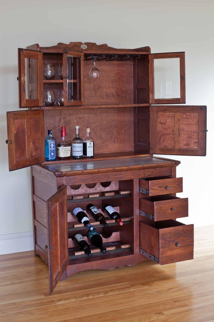 17 best images about hoosier cabinet on pinterest. Black Bedroom Furniture Sets. Home Design Ideas