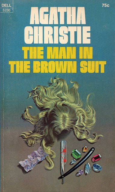25 best The Man in the Brown Suit images on Pinterest | Brown ...