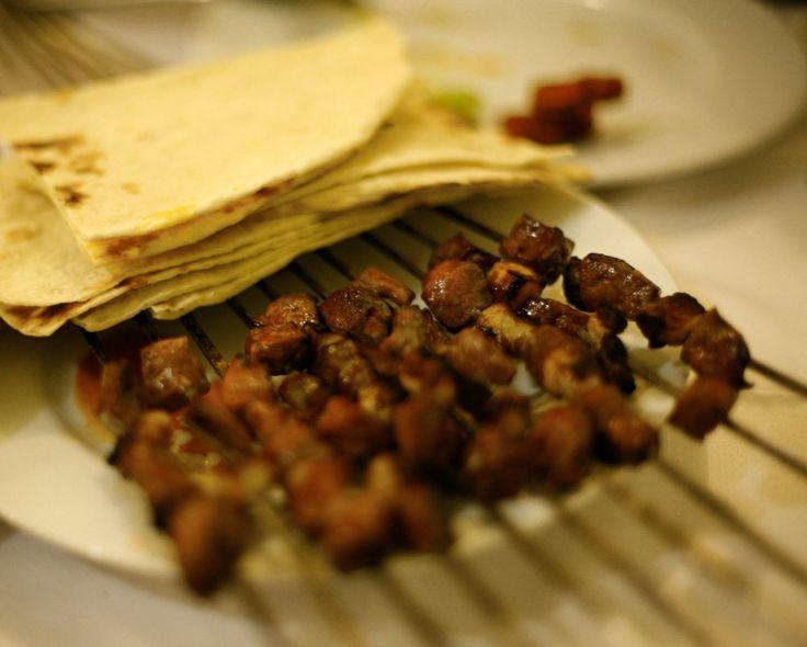 Yusuf Usta'nın Yeri – Istanbul | Istanbul Food