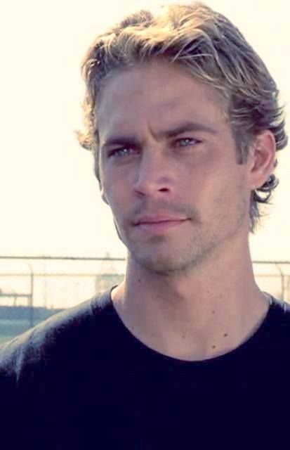 Rip Paul Walker #RememberTheBuster ❤