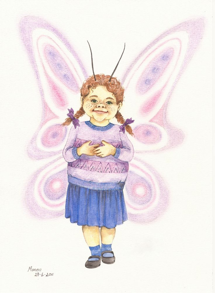 Pencil drawing of Becky, from the children's book, LUCY'S DREAMS. http://www.gypsyshadow.com/ManonDaniels.html#top