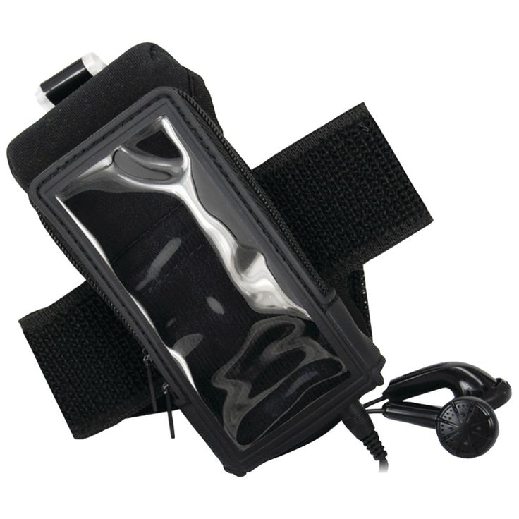 MACH SPEED ECLIPSE ARMBAND MP3 / MP4 PLAYER SPORT