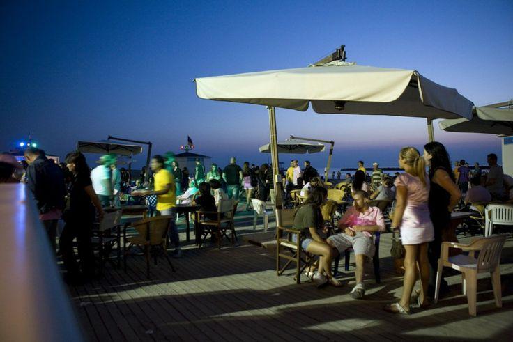 Beki Bay a Igea Marina