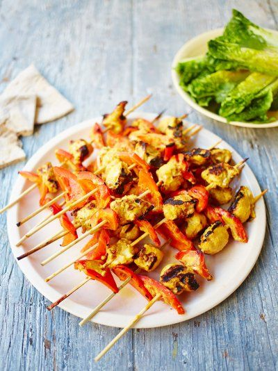 http://www.jamieoliver.com/recipes/chicken-recipes/chargrilled-chicken-kebabs/