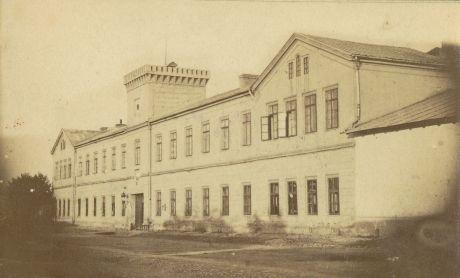 Imagini rare din Bucureştiul secolului XIX- Gara de Nord la... | B365