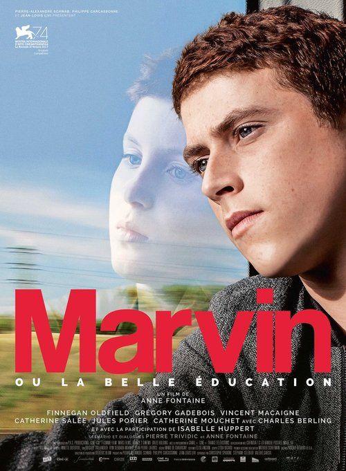 Watch Reinventing Marvin 2017 Full Movie Online Free