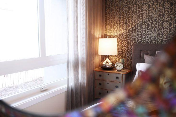 Interior Décor Inspiration from the Vivace Suites | Carli van Heerden