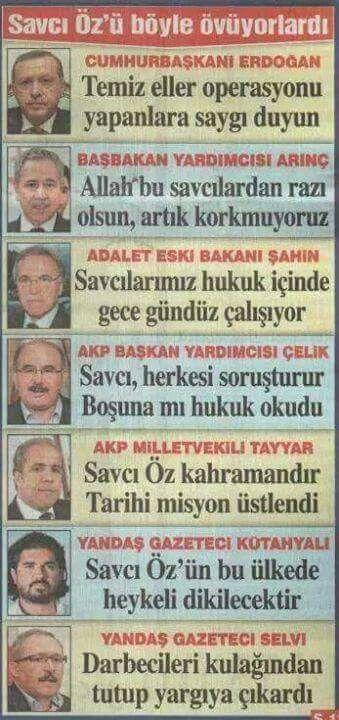 AKP KENDİLERİ VE İHANET İÇİN MAŞA OLDUKLARINA İNANMAYANLAR..OKU