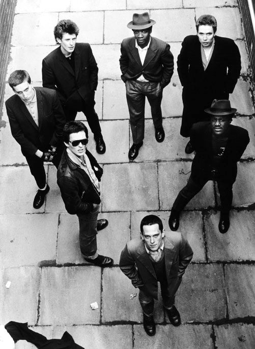 The Specials // Coventry March 21st, 1979