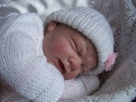 Reborn Baby Doll - Anya: Babies, Reborn Babies, Reborn Newborns, Newborns Baby, Reborn Baby Dolls, Baby Anya, Reborn Baby Com Artists, Reborn Dolls, Baby Shower