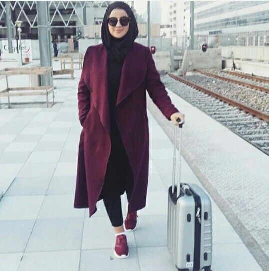 #hijab #outfits #fashion Pinterest: Gehad Saber