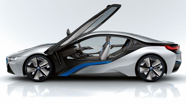 BMW brings the futuristic 'i8' hybrid in India http://mediaconvey.com/?p=8892 #i8 #hybrid #CarStories #cars