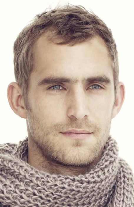 25 Best Hairstyles for a Receding Hairline   hair   Receding ...