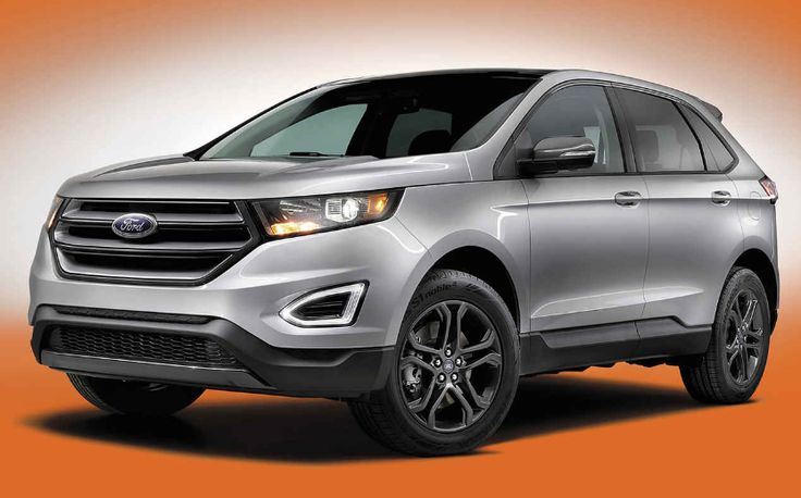 Ford Edge 2019 - The examination burro was greatly concealed, concealing the adjustments made to cosmetics. Nevertheless, Edge will certainly get a modified