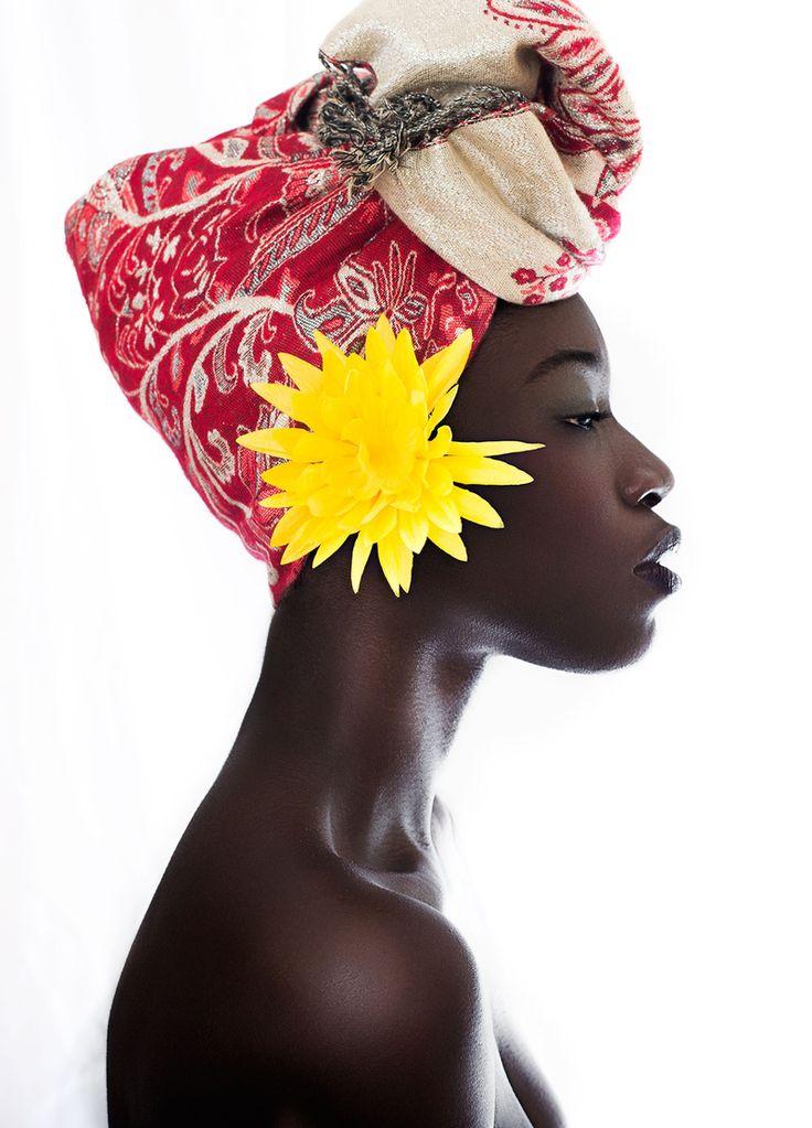 Black Fashion Stars : Fotografia