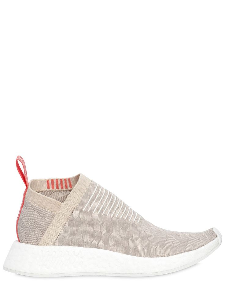 ADIDAS ORIGINALS NMD CS2 PRIMEKNIT SNEAKERS. #adidasoriginals #shoes #