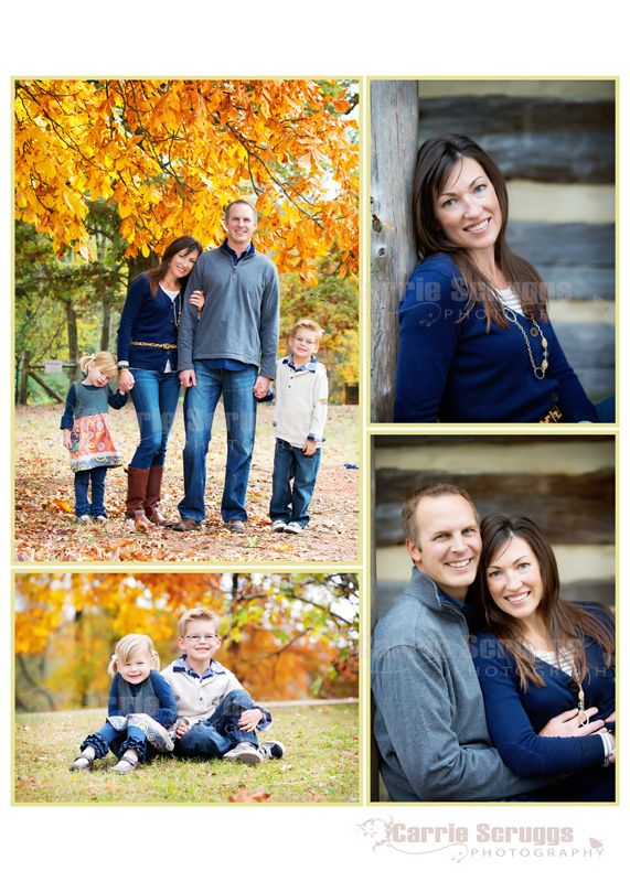Outdoor Family Photography Poses | ... photography tagged charlotte family photography nc outdoor family