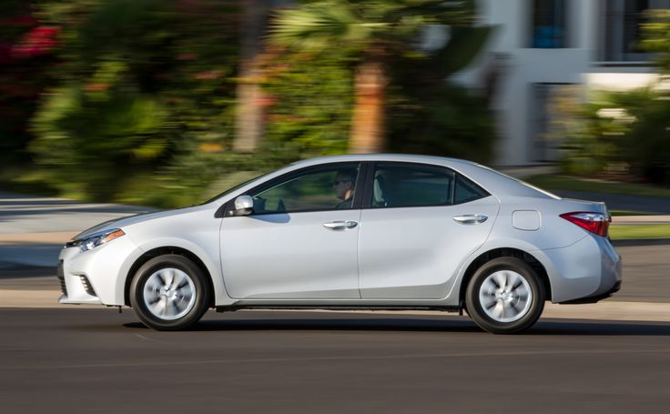 2016 Toyota Corolla Price and Specs - http://toyotacarhq.com/2016-toyota-corolla-price-and-specs/