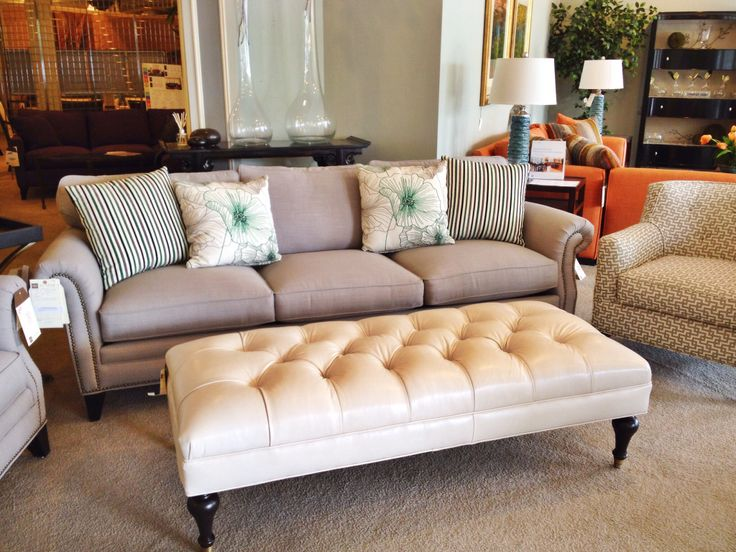 18 Top Sofa And Ottoman Wallpaper Cool Hd