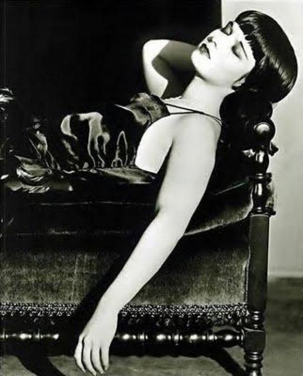 When Vivian Vance was dating Charlie Chaplin