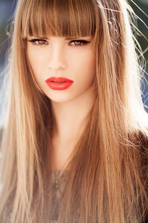 Hair And Fair Skin Humanoids Pinterest Head To