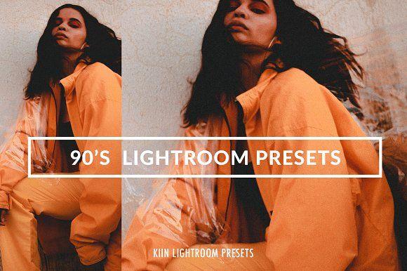 7 Vintage 90 S Lightroom Presets Lightroom Lightroom Presets Presets