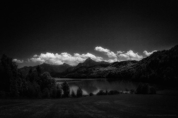Landscape © Pascal Hermans