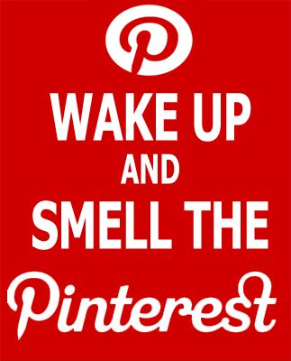 """With Pinterest you have only 10 minutes on the """"new"""" category page to gain enough traction to become viral. I have found the best time to do this is between at 5AM and 5PM. Why?"""