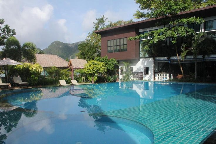 Booking.com: Phi Phi Villa Resort , Phi Phi Don, Thailand  - 1114 Guest reviews . Book your hotel now!