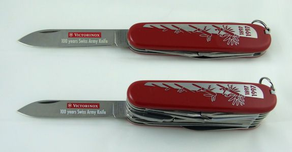 92 Best Swiss Army Knife Images On Pinterest Outdoor