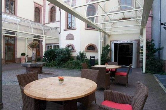 hotel.de | Hotels Heidelberg, Deutschland
