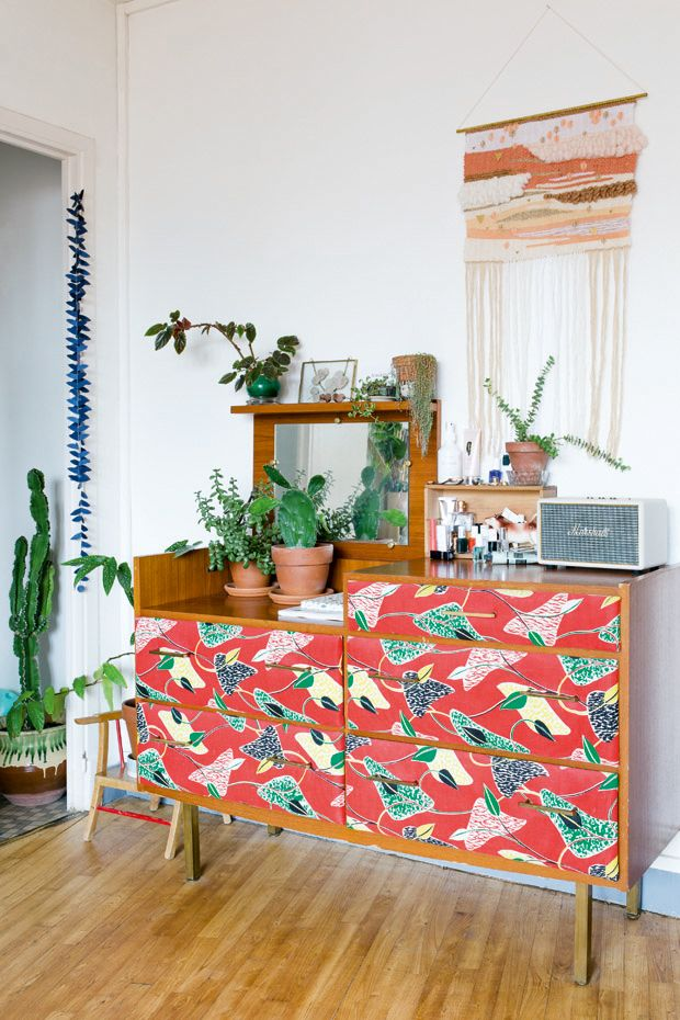 Urban Jungle: Living and Styling with Plants | Pinterest: nasti