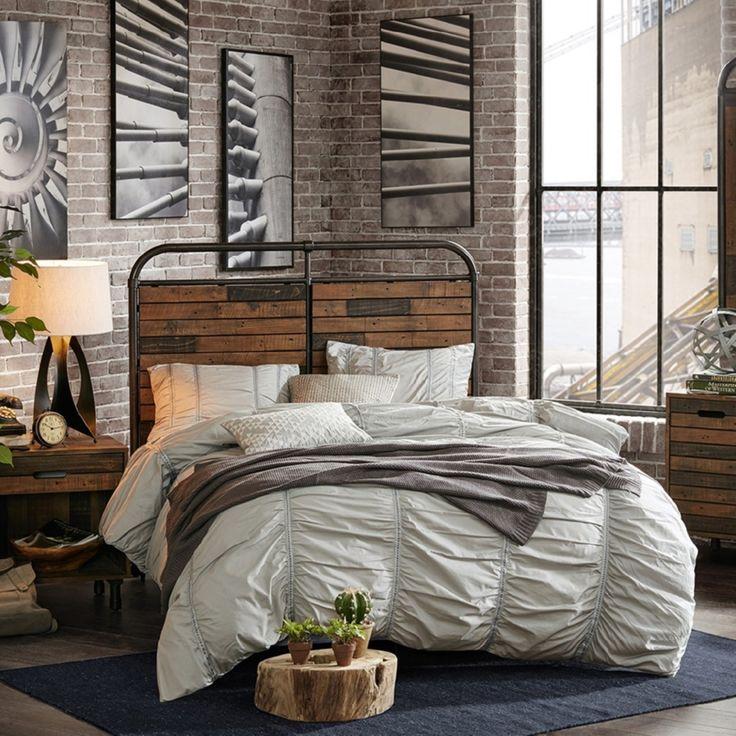 Knickerbocker Bed Frame Embrace