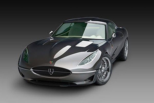 From Bonnet To Boot The New Lyonheart K Is A Truly British Luxury Sports Car Sports Cars Luxury Sports Car Classic Sports Cars
