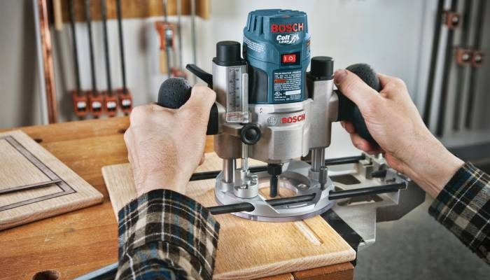 Best Wood Router #router #woodworking #DIY #construction #artsandcrafts