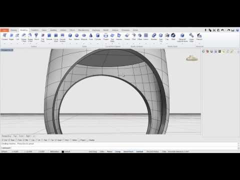 Signet Ring Rhinogold 4 - YouTube | RHino | Signet ring