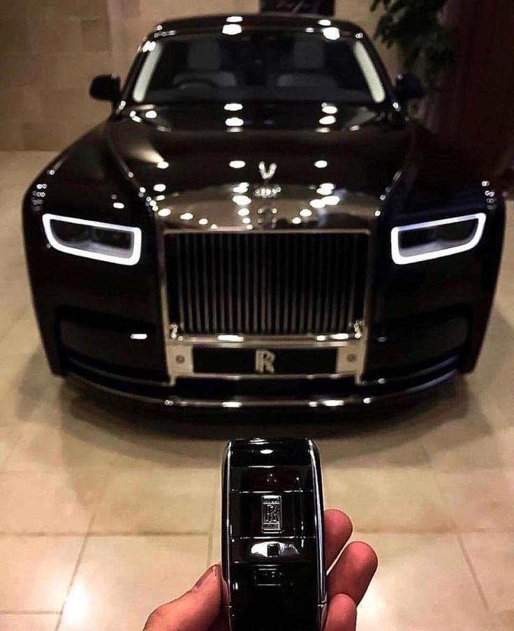 (notitle) – Rolls Royce