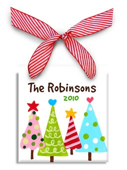 52 best images about personalized baby gifts on pinterest bucket personaized christmas tree ornament babygifts negle Image collections