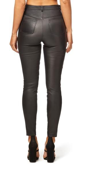 Alley Leather Pants – KOOKAÏ