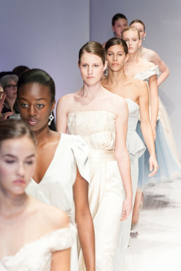 The lack of diversity in the modeling world is no new development, and the issue, while still a work in progress, is slowly working toward change, starting with recent shows at New York Fashion Week Fall 2016, which revealed the industry's most diverse casting yet! Read more HERE! http://www.globalgarbs.com/articles/fashionweekdiversity