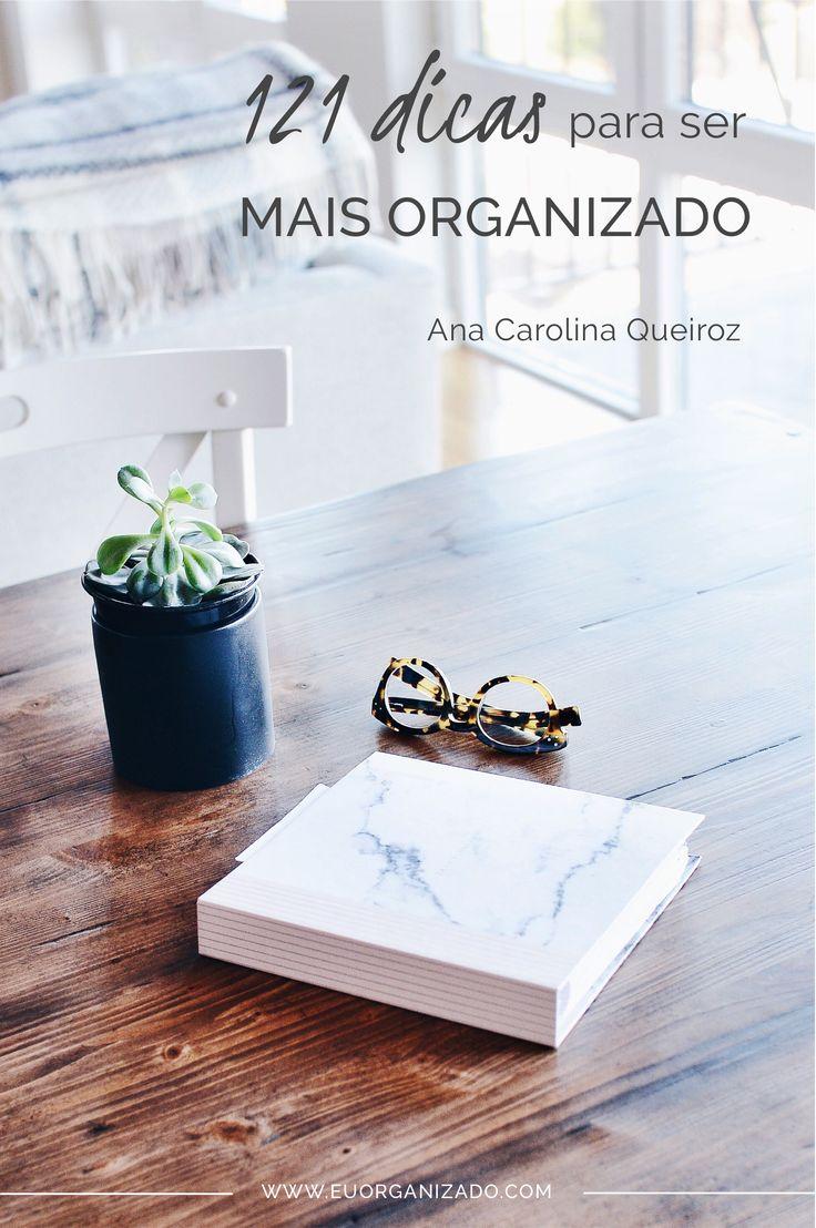 dicas de organização, produtividade, tarefas, planejamento, metas do ano, GTD, eu organizado, vida organizada, coach, administração do tempo, aplicativos.