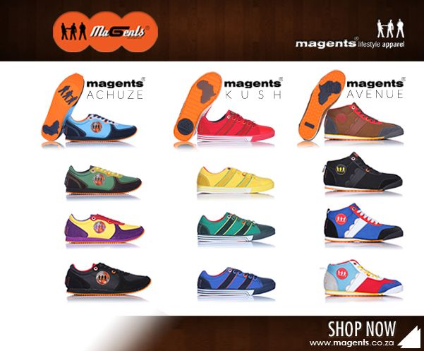 Magents Sports Collection