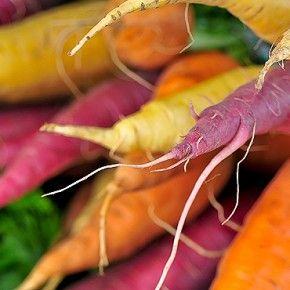Հայտնաբերեք ապշեցուցիչ փաստեր և պատմություններ` բանջարեղենների մասին: Դուք կզարմանաք: