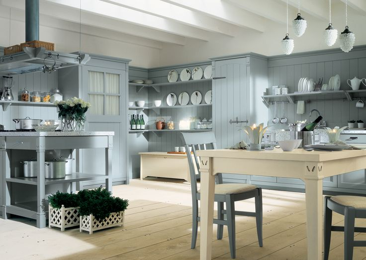Countrychic kitchens country chic furniture shabbychic