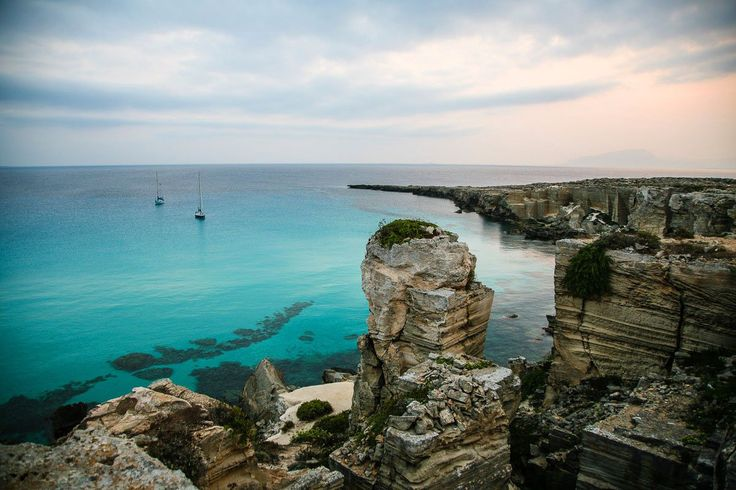 Sailing Yoga Holiday in Sicily