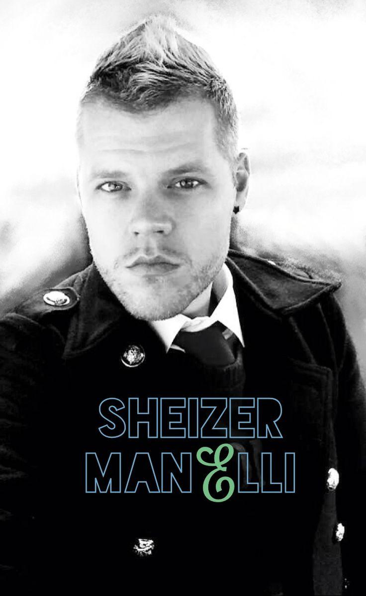 Sheizer Manelli by B. D. Gilley