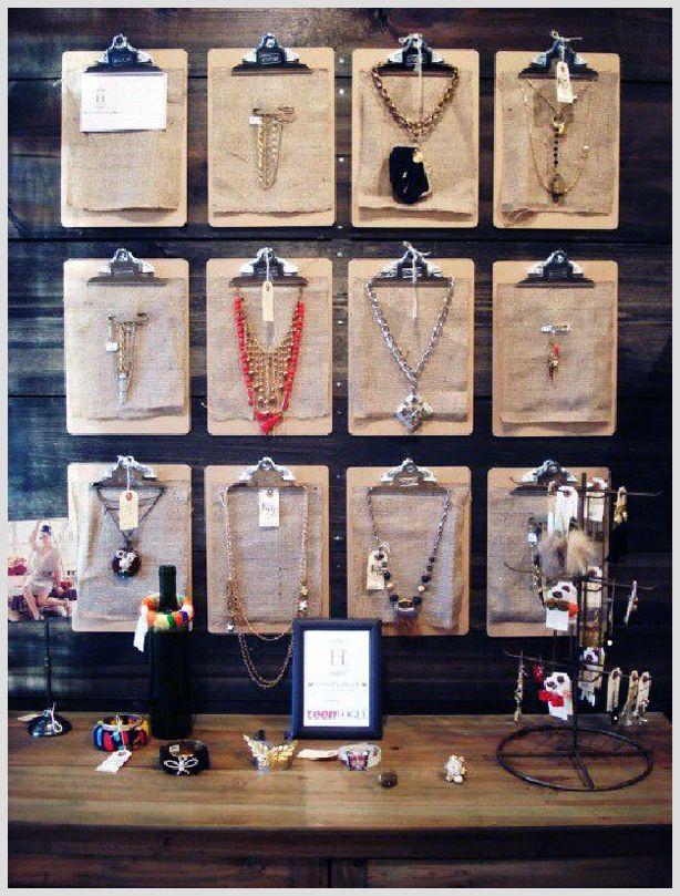 Organizador bijuterias Pranchetas
