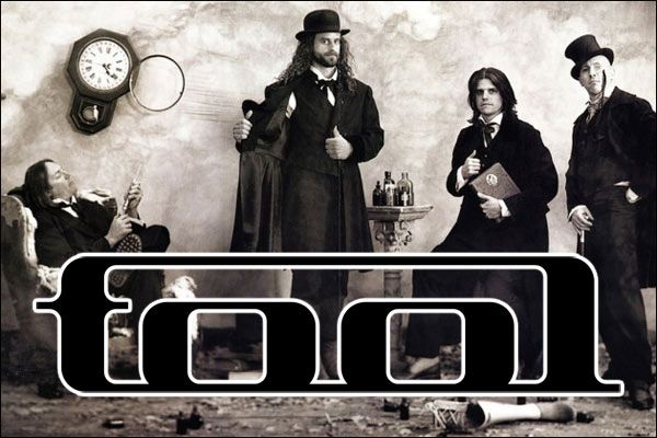 The band TOOL Adds More Dates To Their Small January 2016 Concert Tour | Concert Tour