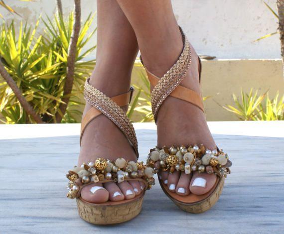 LONG ISLAND sandals